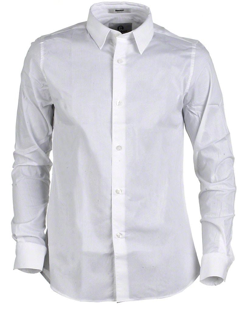 e466dc0e0f1 Cost:bart skjorte, hvid, Kasper