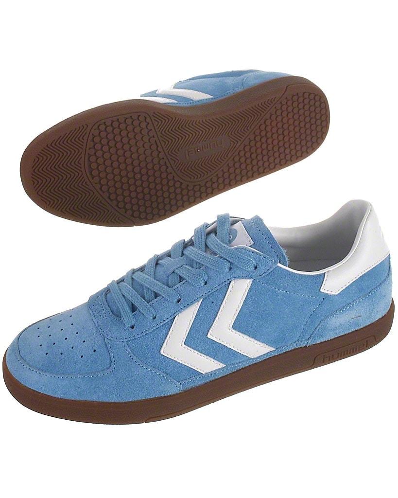 037edc93edc Hummel sneakers, blå, Victory