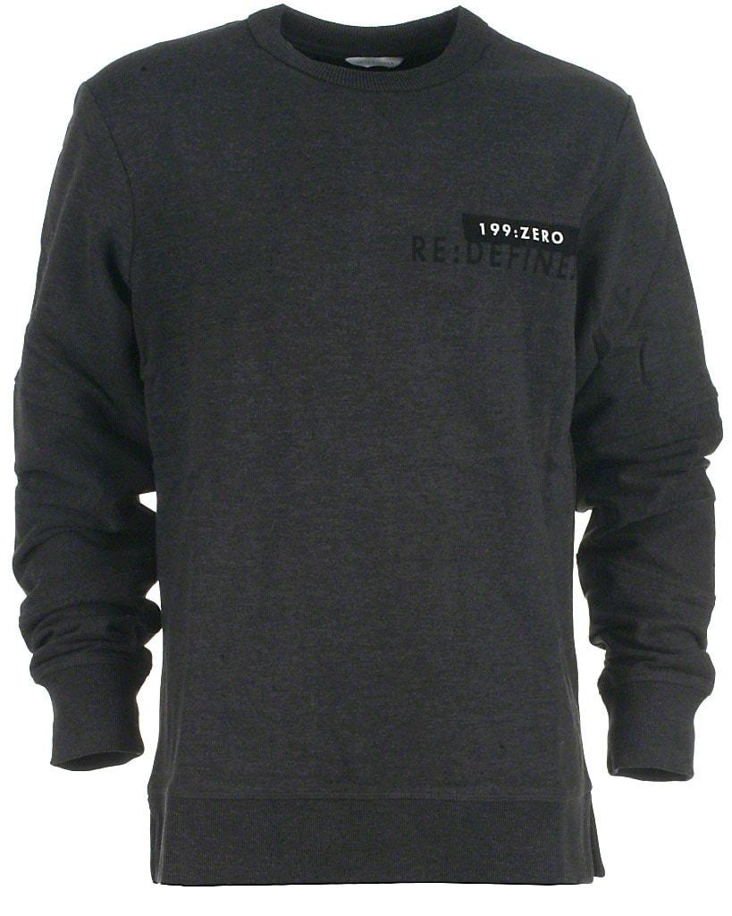 Image of Jack & Jones Core sweatshirt, grå, Mei