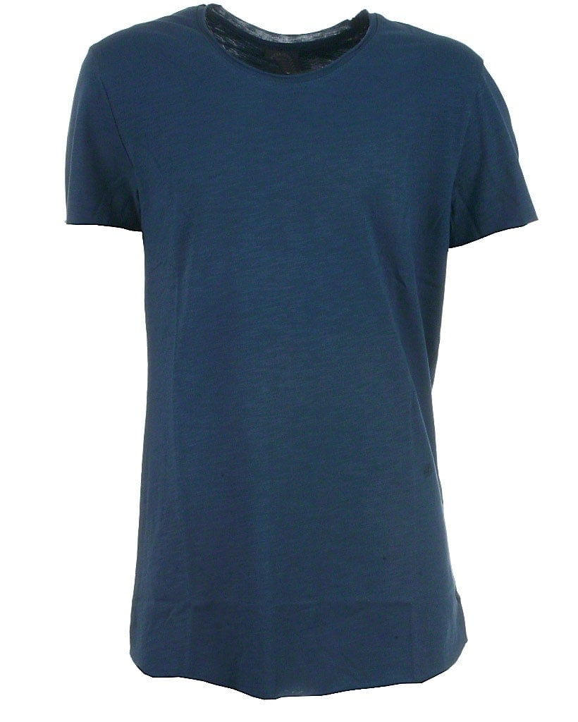 Image of Jack & Jones Original t-shirt s/s, blå, Bas