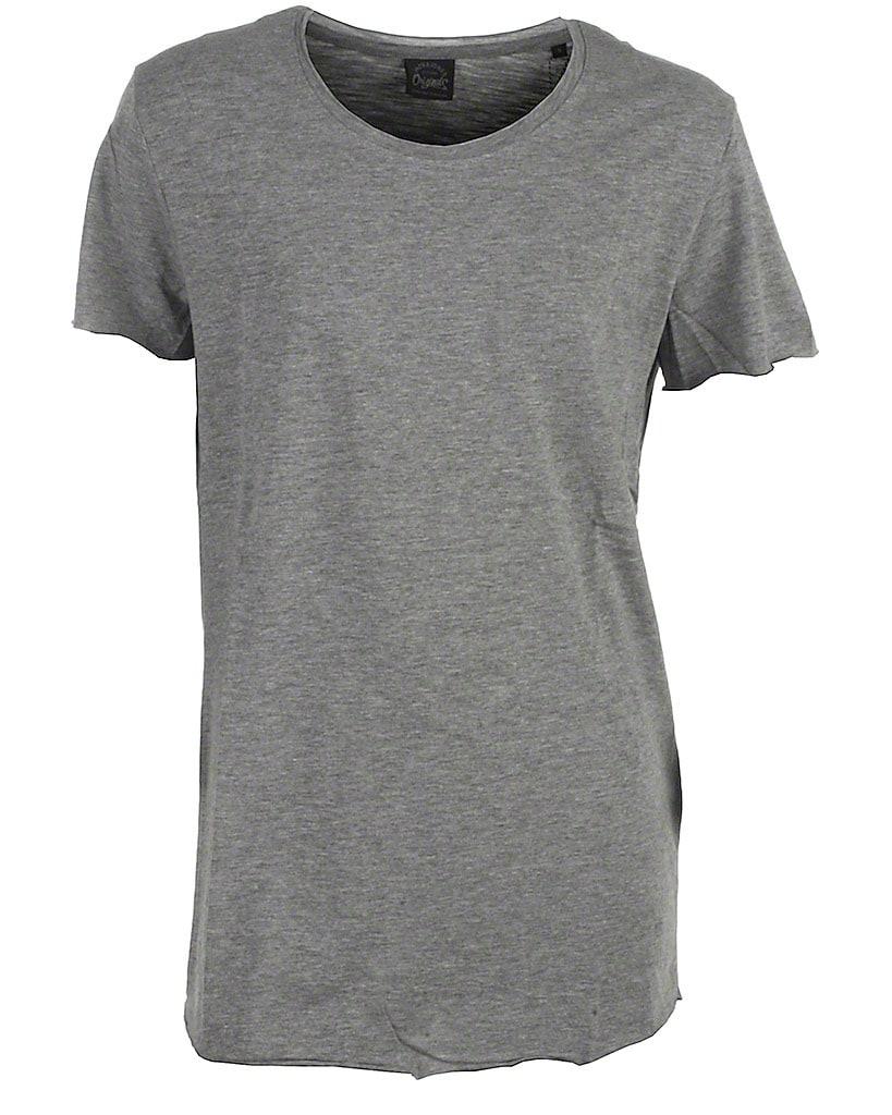 Image of Jack & Jones Original t-shirt s/s, grå, Bas