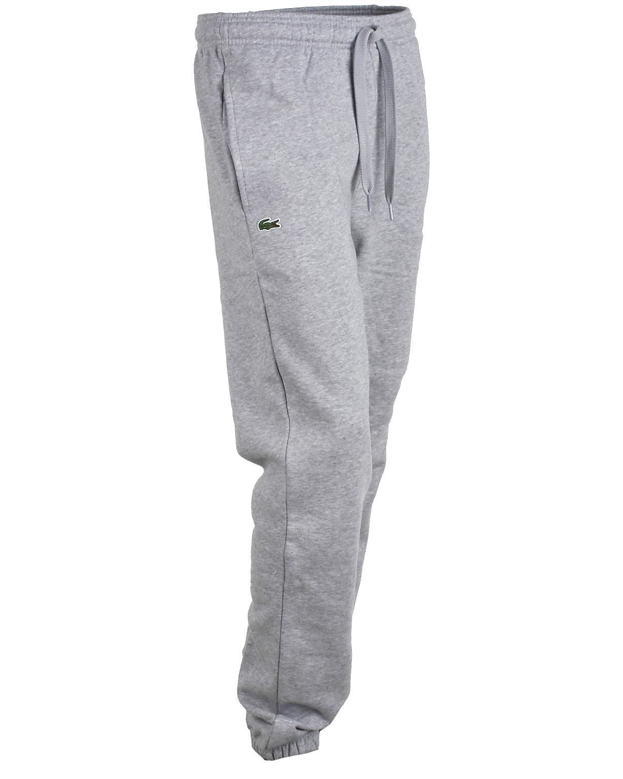 Image of Lacoste sweat pants, grå