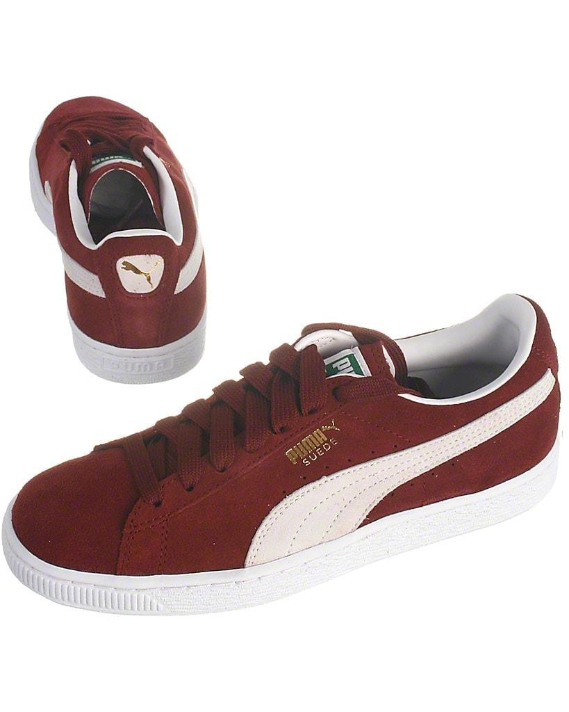 Puma Suede Classic+ 352634 75 Sneakersnstuff | sneakers