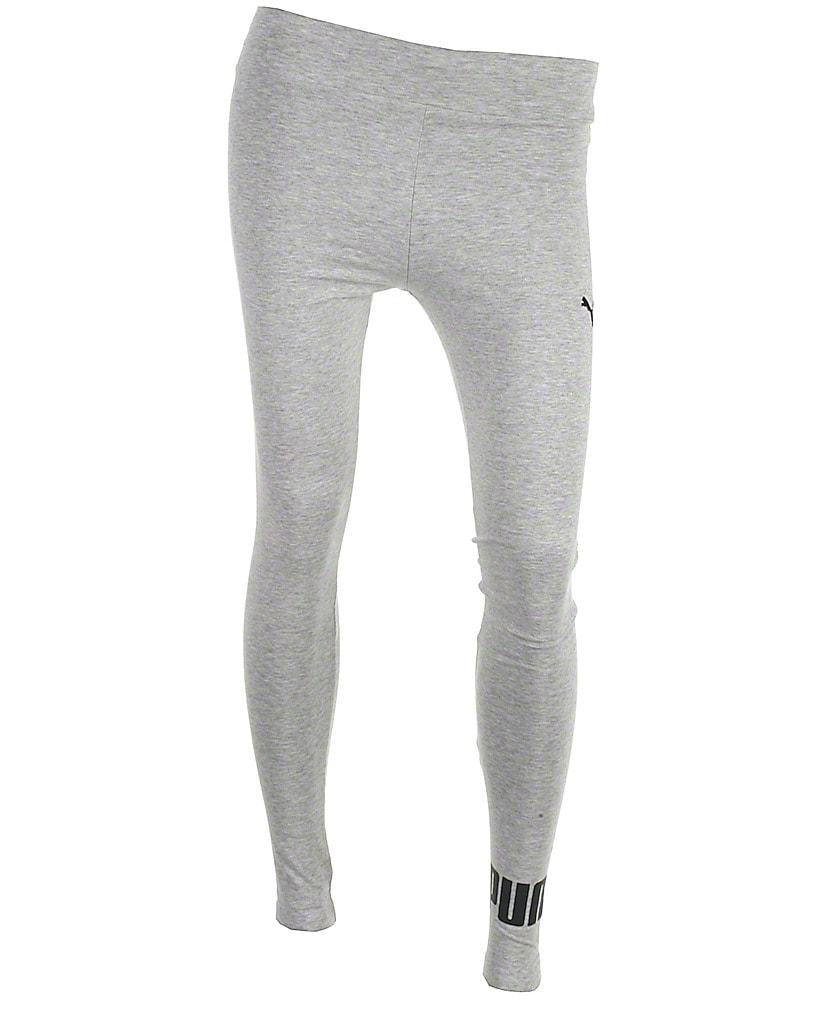 Puma leggings, grå, ESS No 1