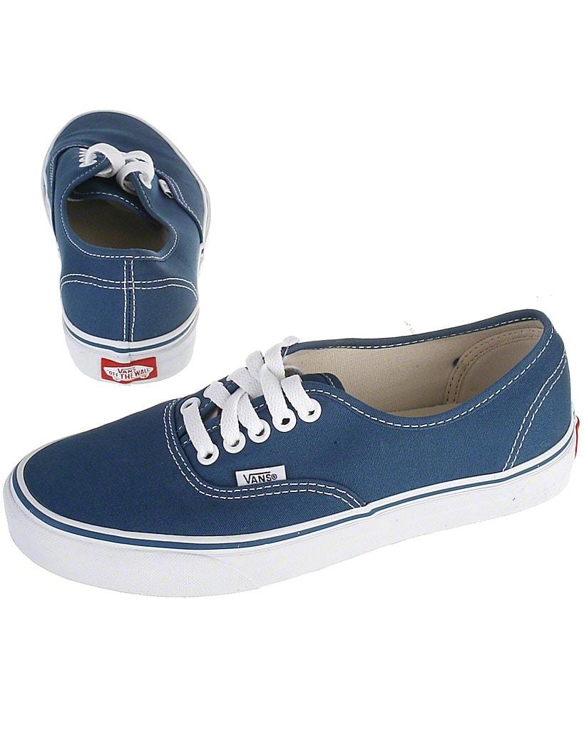 Vans sneakers, blå