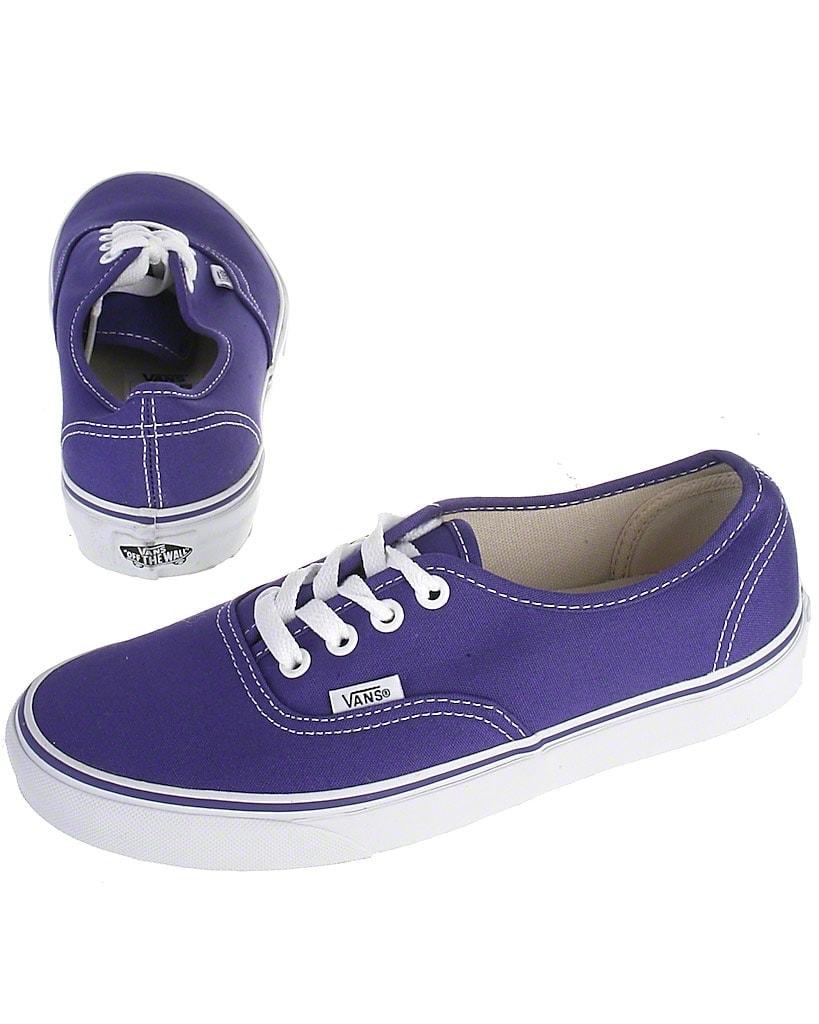 Vans sneakers, lilla