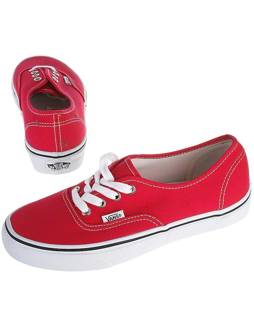 Vans sneakers, pink