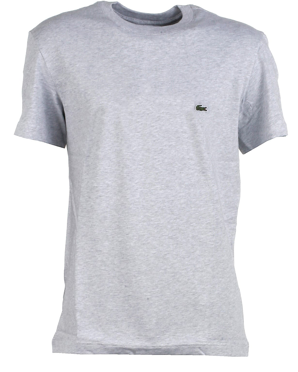 Image of Lacoste t-shirt s/s, grå