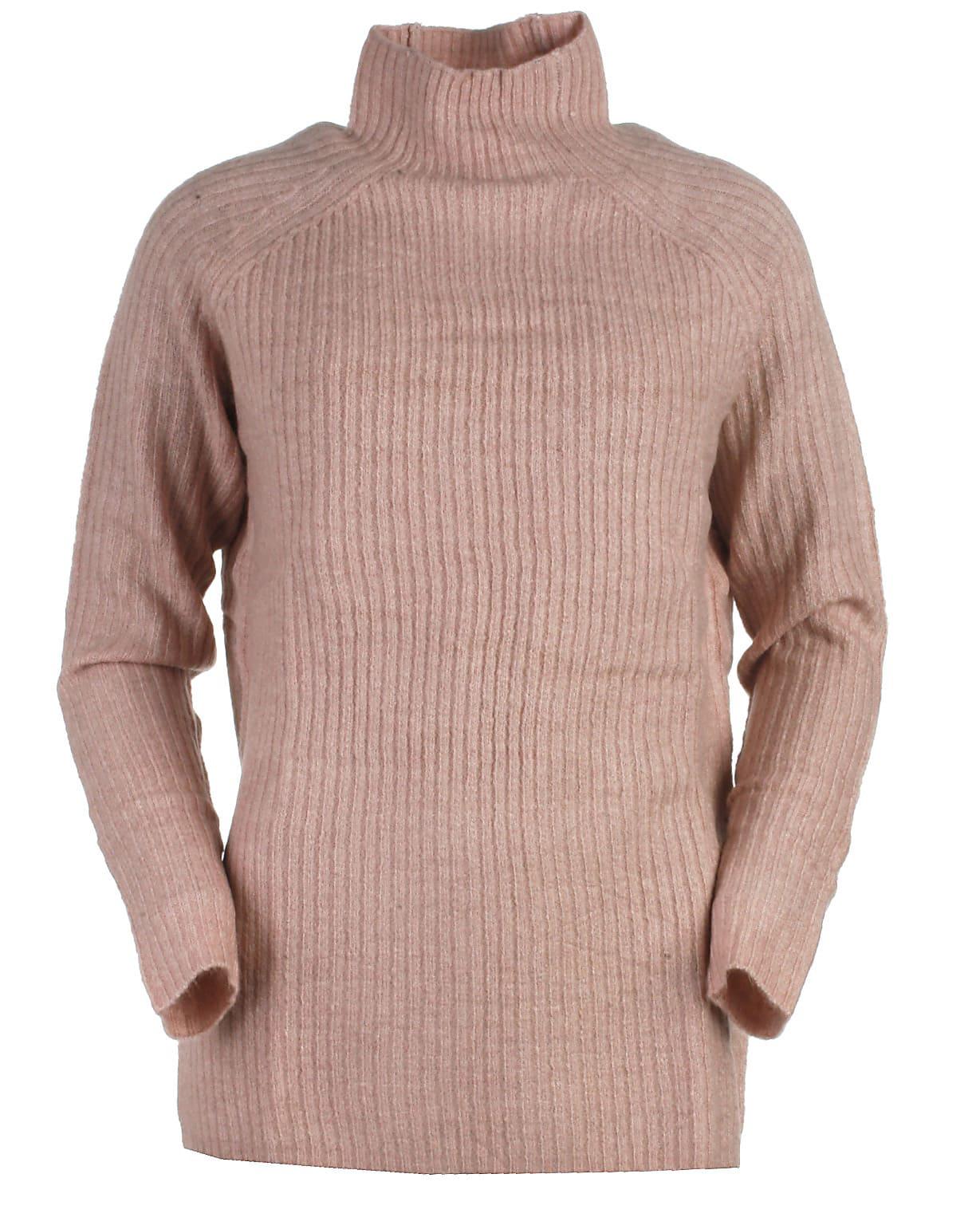 7272ca8a855 Only strik, rosa, Orleans - Blød og varm! Perfekt til vinteren