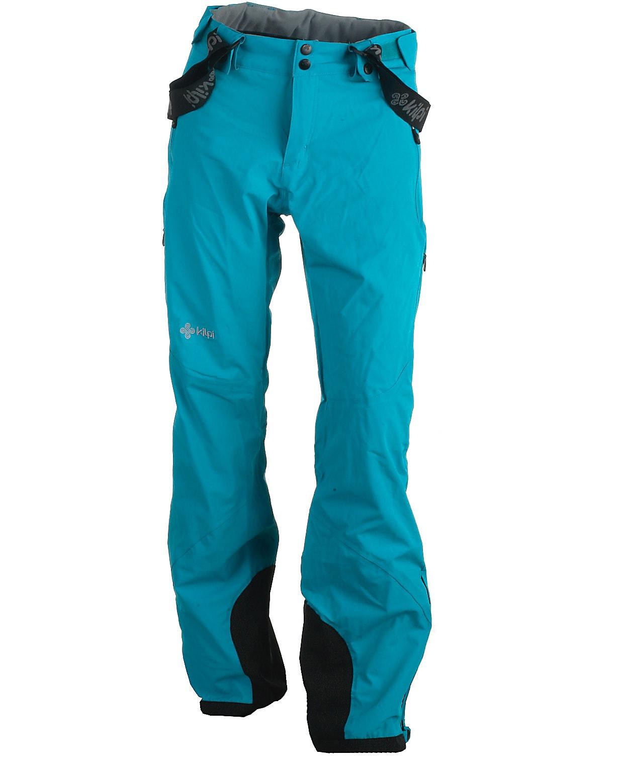 Kilpi ski bukser 20.000 mm vandsøjle, Europa, Turkis