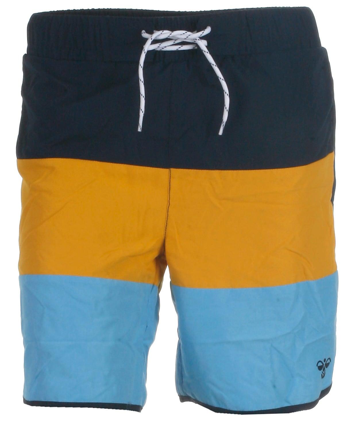 2b559ac168a Hummel badeshorts, Tomboard shorts, navy