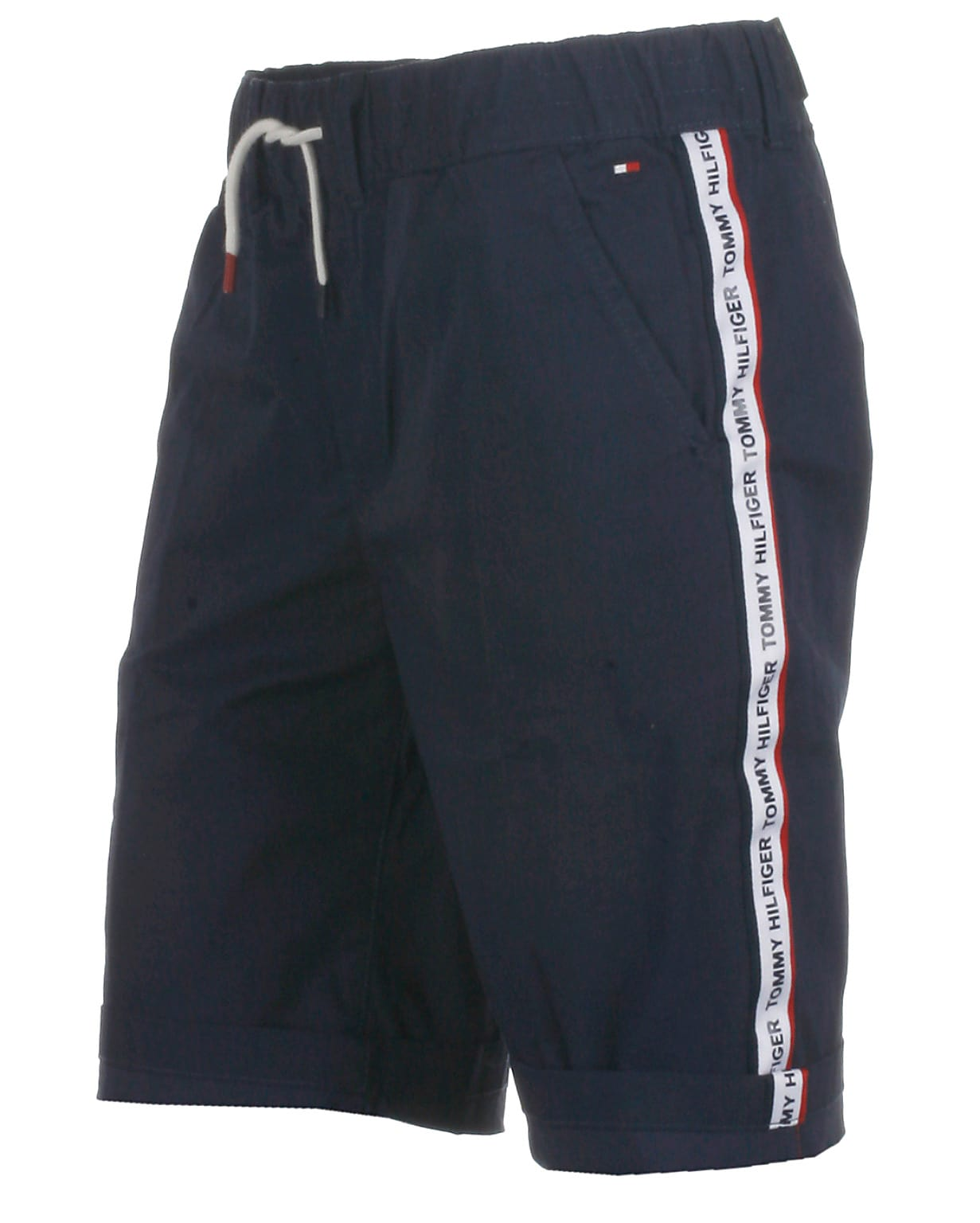 9932b62f83e Tommy Hilfiger chino shorts, Tape, navy