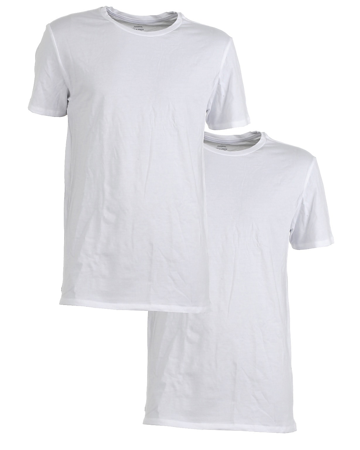 Image of Lacoste 2-pak t-shirt s/s, Casual, hvid