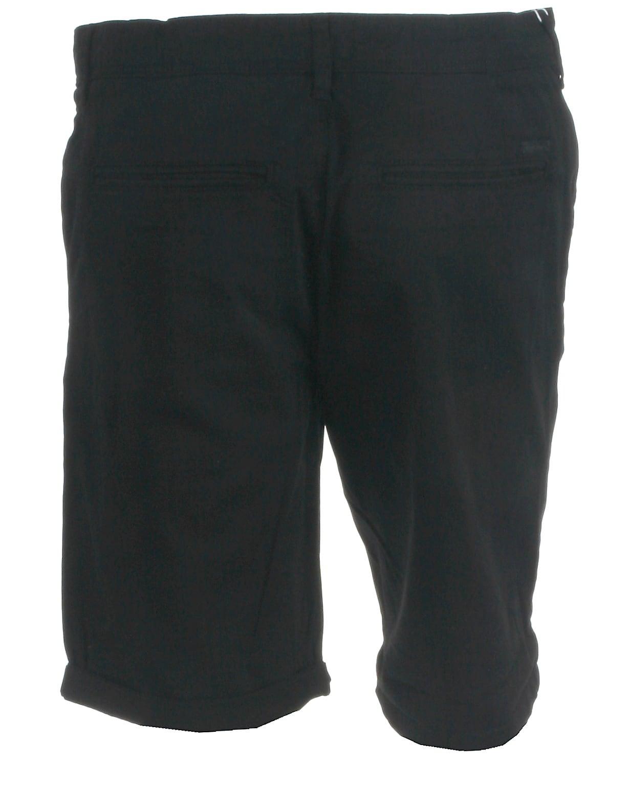 Image of Jack & Jones chino shorts, Bowie, sort