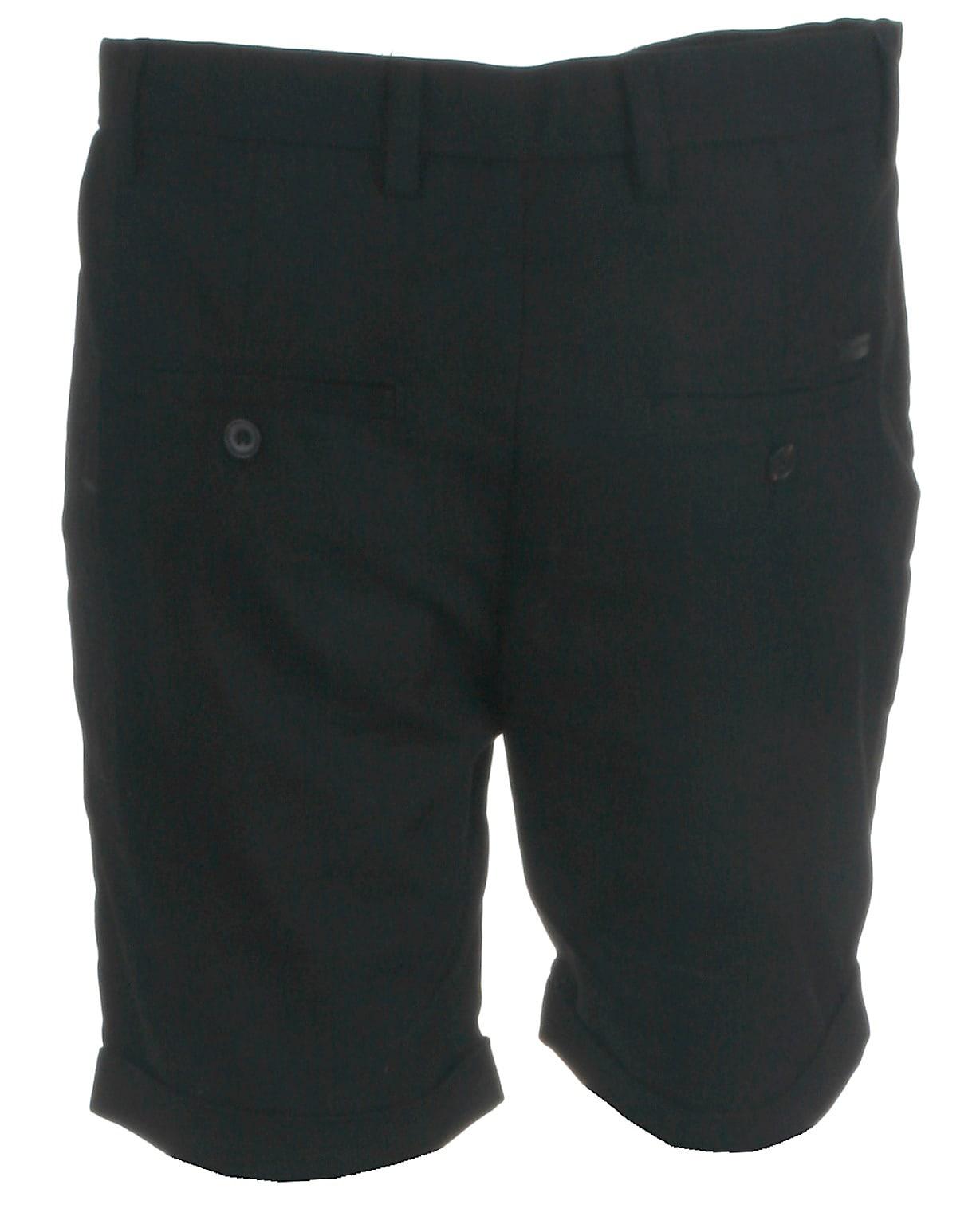 Image of Jack & Jones chino shorts, Connor, sort