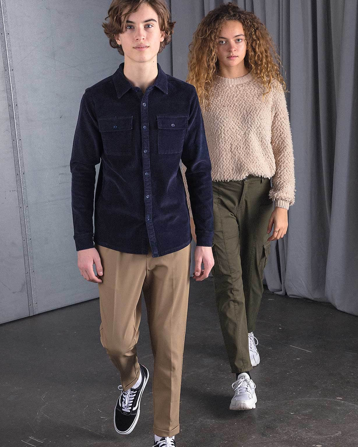 Teenagetøj - stort udvalg hos teenstyle.dk - køb bukser her