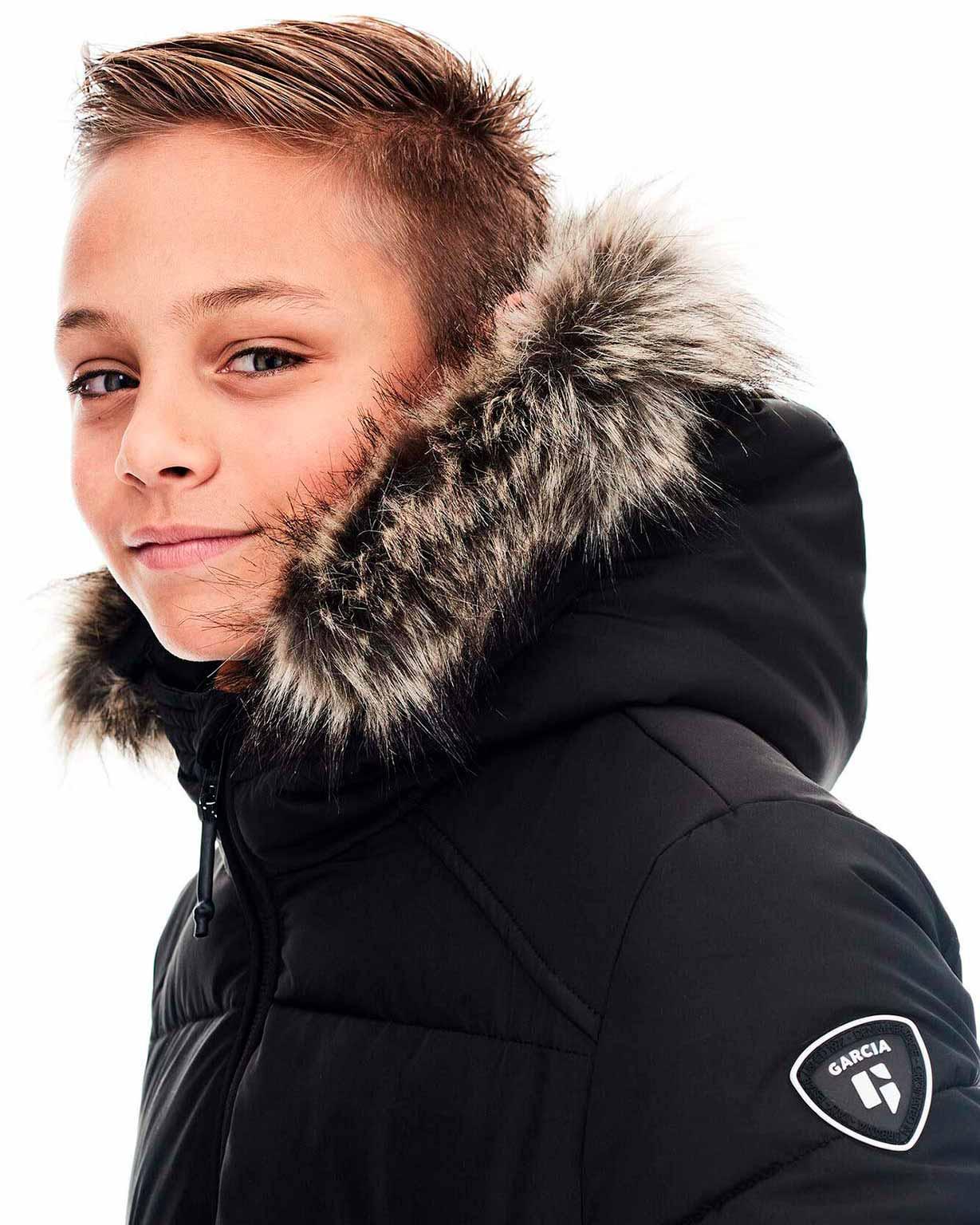 Vinterjakke og overtøj til teens drenge - stort udvalg hos teenstyle.dk