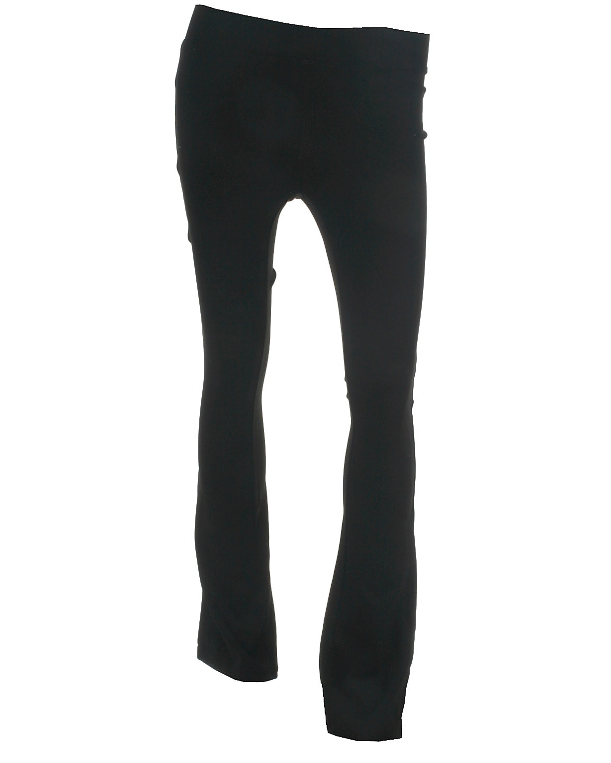 Image of Only Kids flared pant, Paige, black