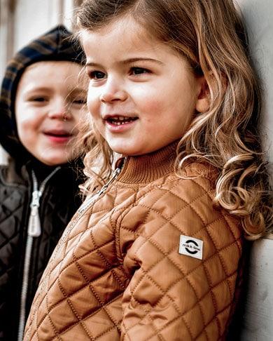 Termotøj til børn 4 år - 11 år - kidstyle.dk by umame