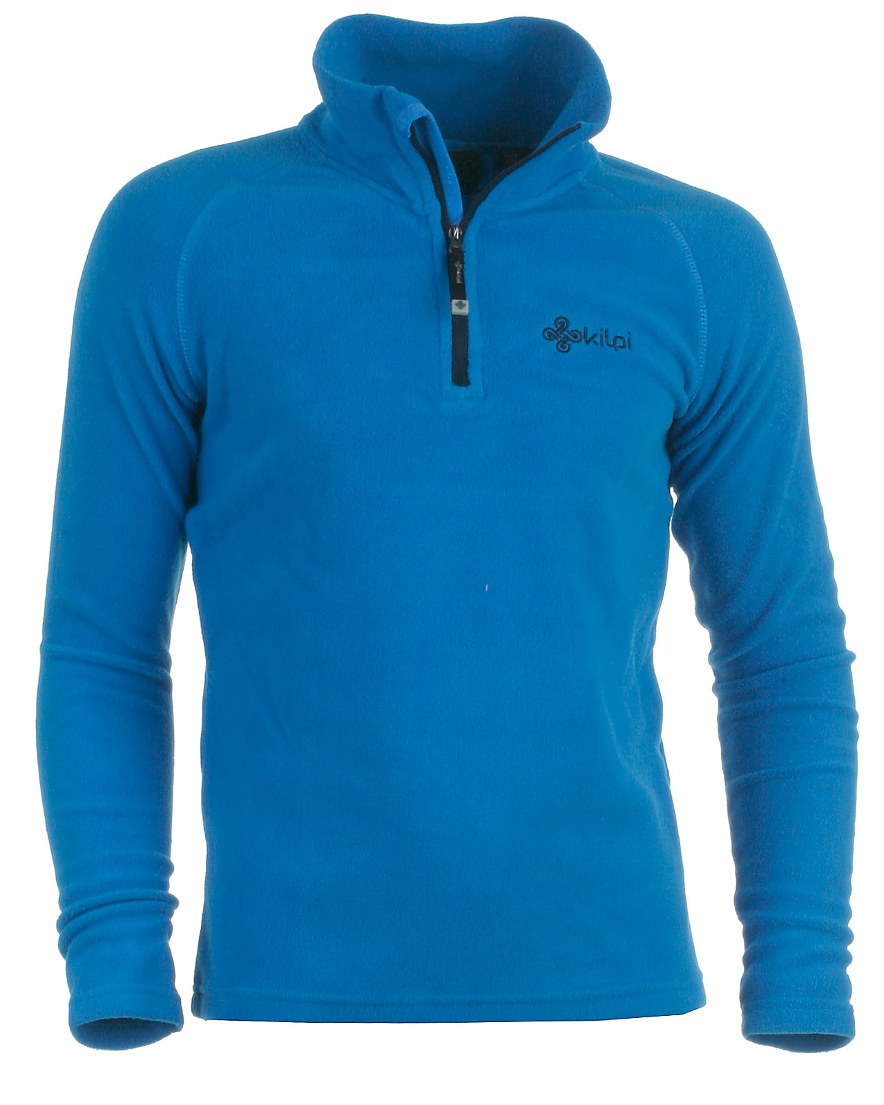 Kilpi fleece midlayer, Almagre, blu