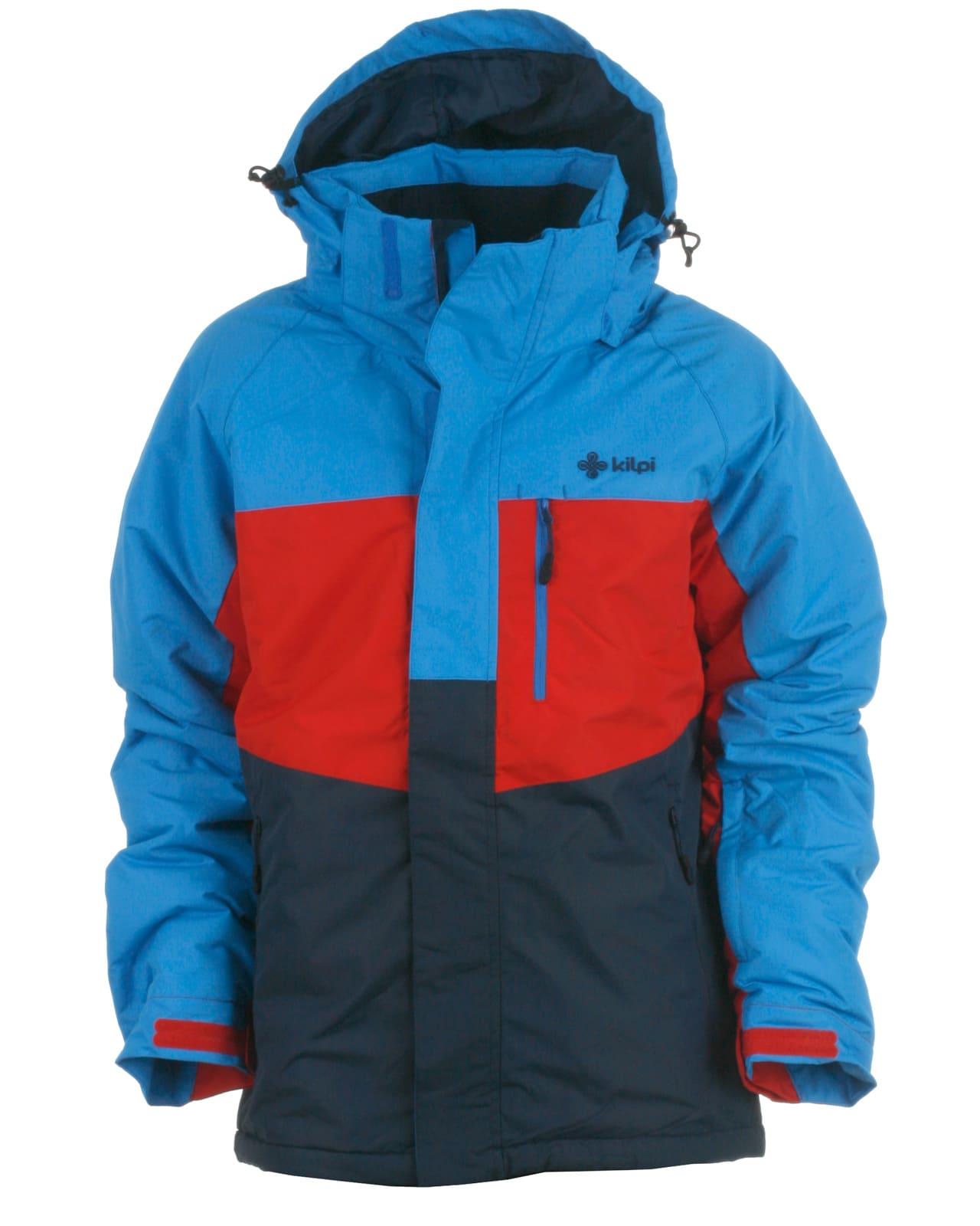 Kilpi skijakke, Ober, dbl