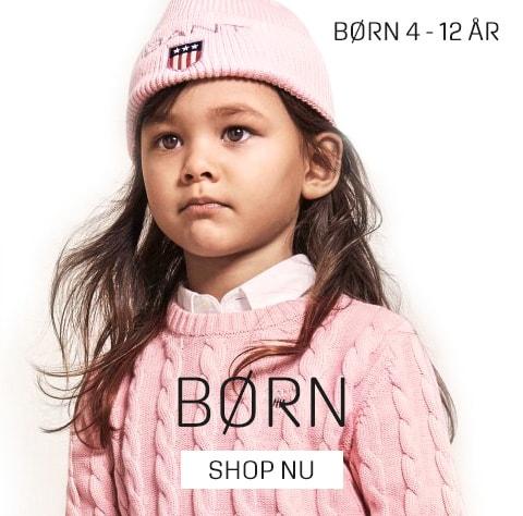 Tøj til børn fra 4-12 år - køb hos umame.dk - tøj til hele familien