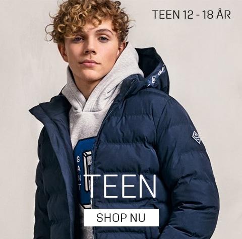 Tøj til teens fra 12-18 år - køb hos umame.dk - tøj til hele familien