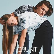 Køb Grunt hos umame.dk - fedt udvalg til teens