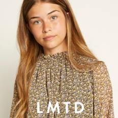 Køb LMTD til drenge og piger hos umame.dk - fedt udvalg til teens