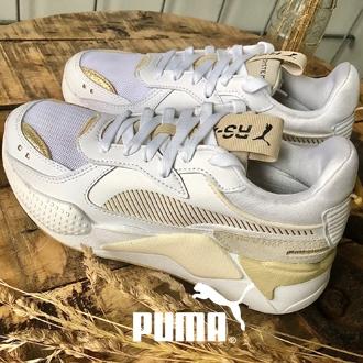 Køb Puma sneakers og tøj hos umame.dk - fedt udvalg til teens, kvinder og mænd og børn
