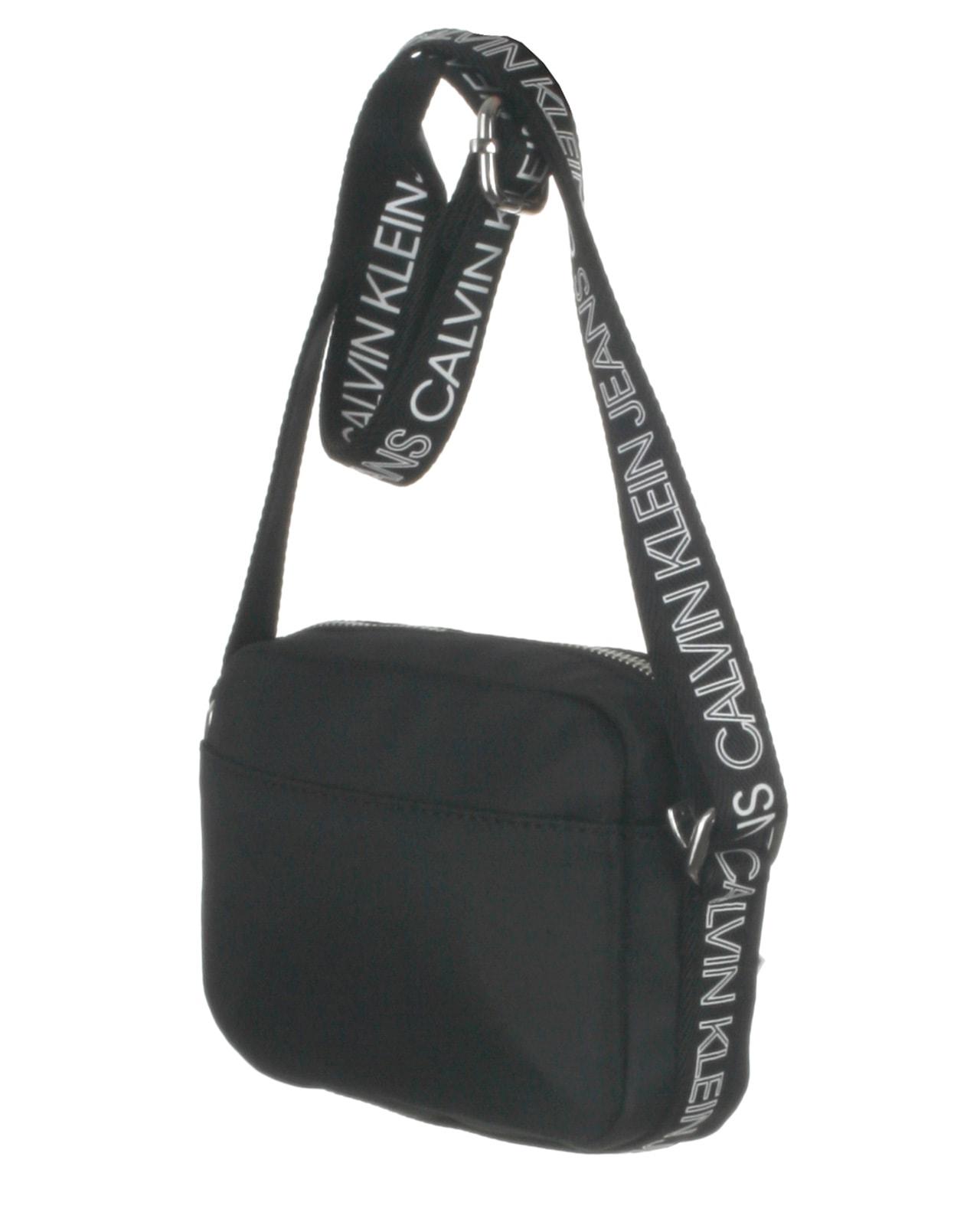 Image of Calvin Klein cross bag, black