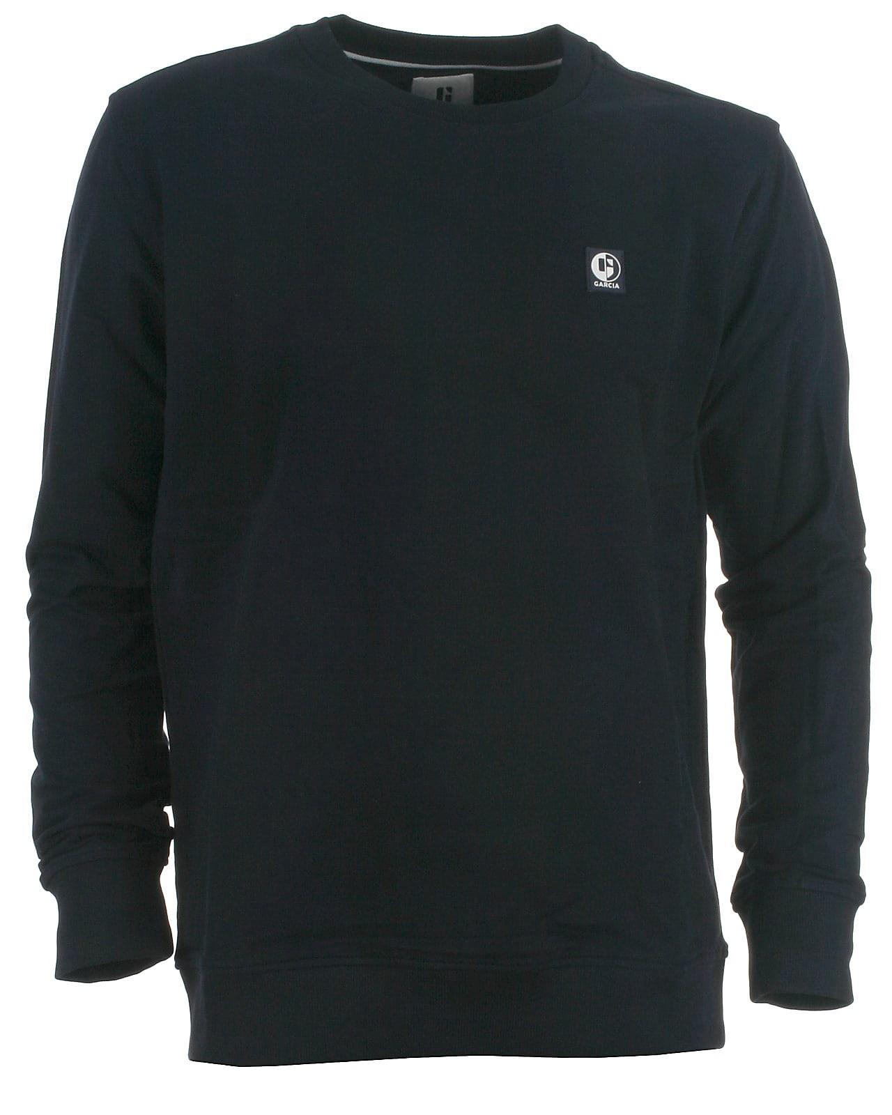 Garcia sweatshirt, darkmoon