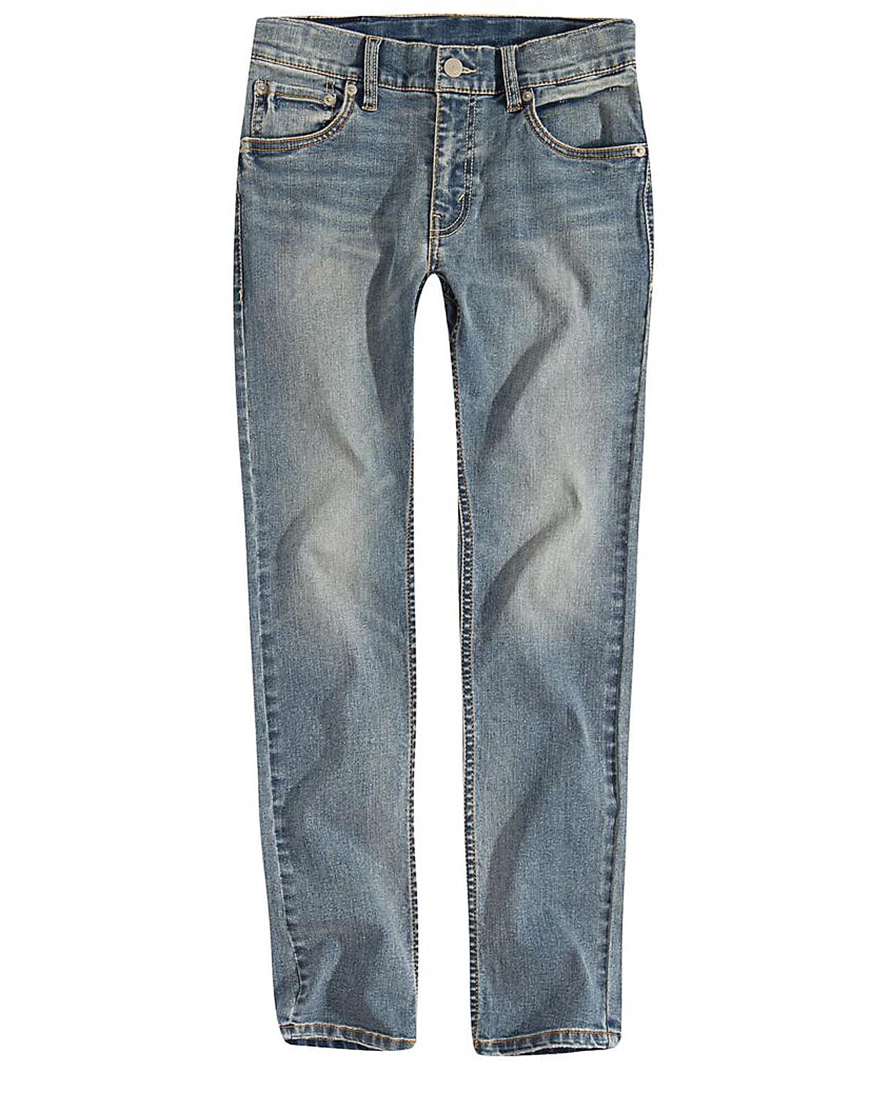 Image of Levis 510 jeans, Jean, Burbank