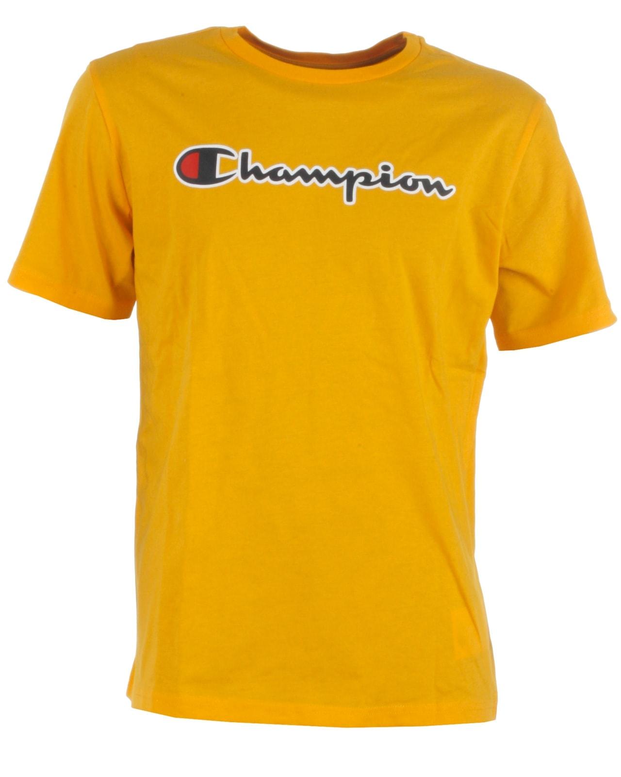 Image of Champion t-shirt s/s, ctr