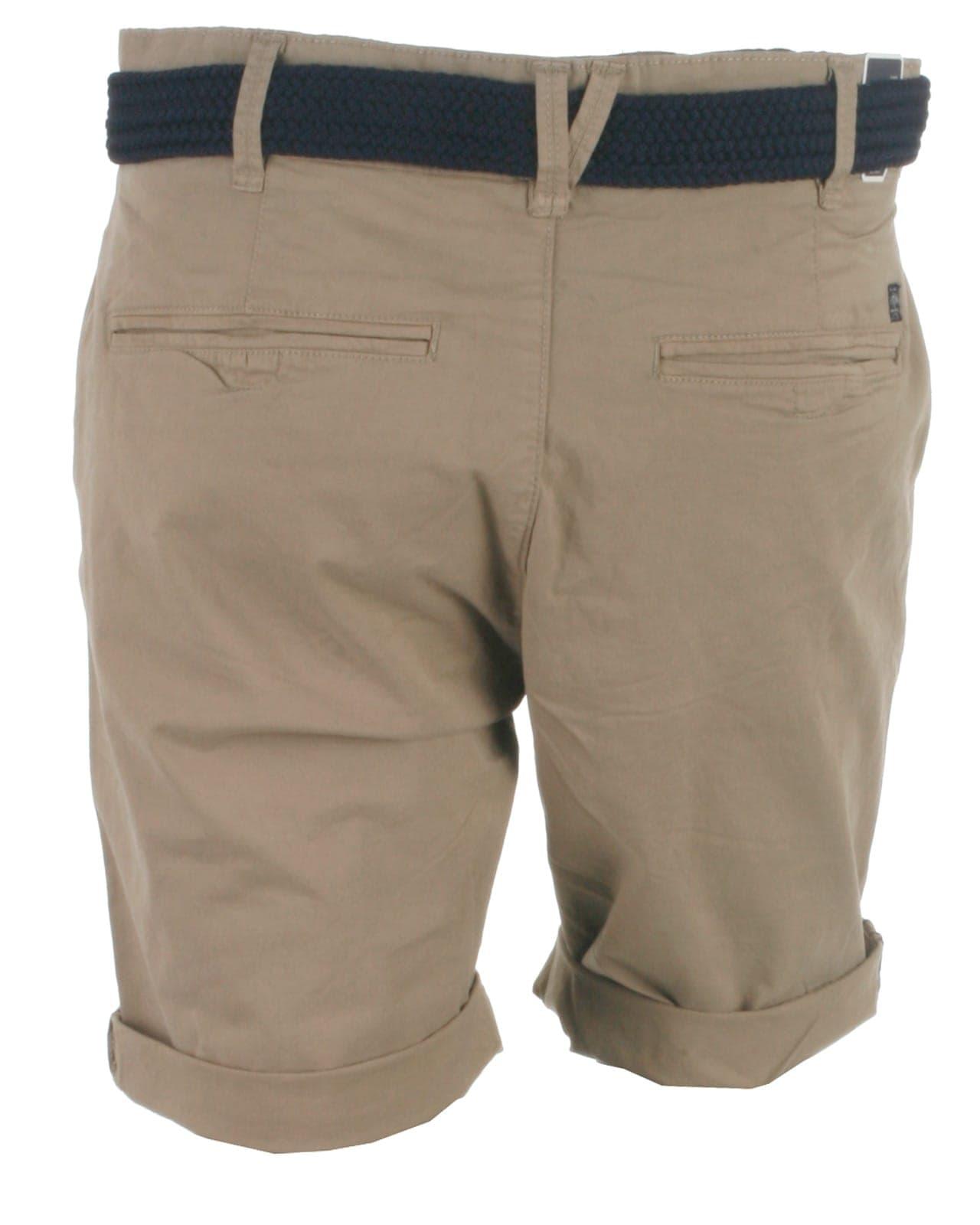 Image of Petrol chino shorts, wilddessert