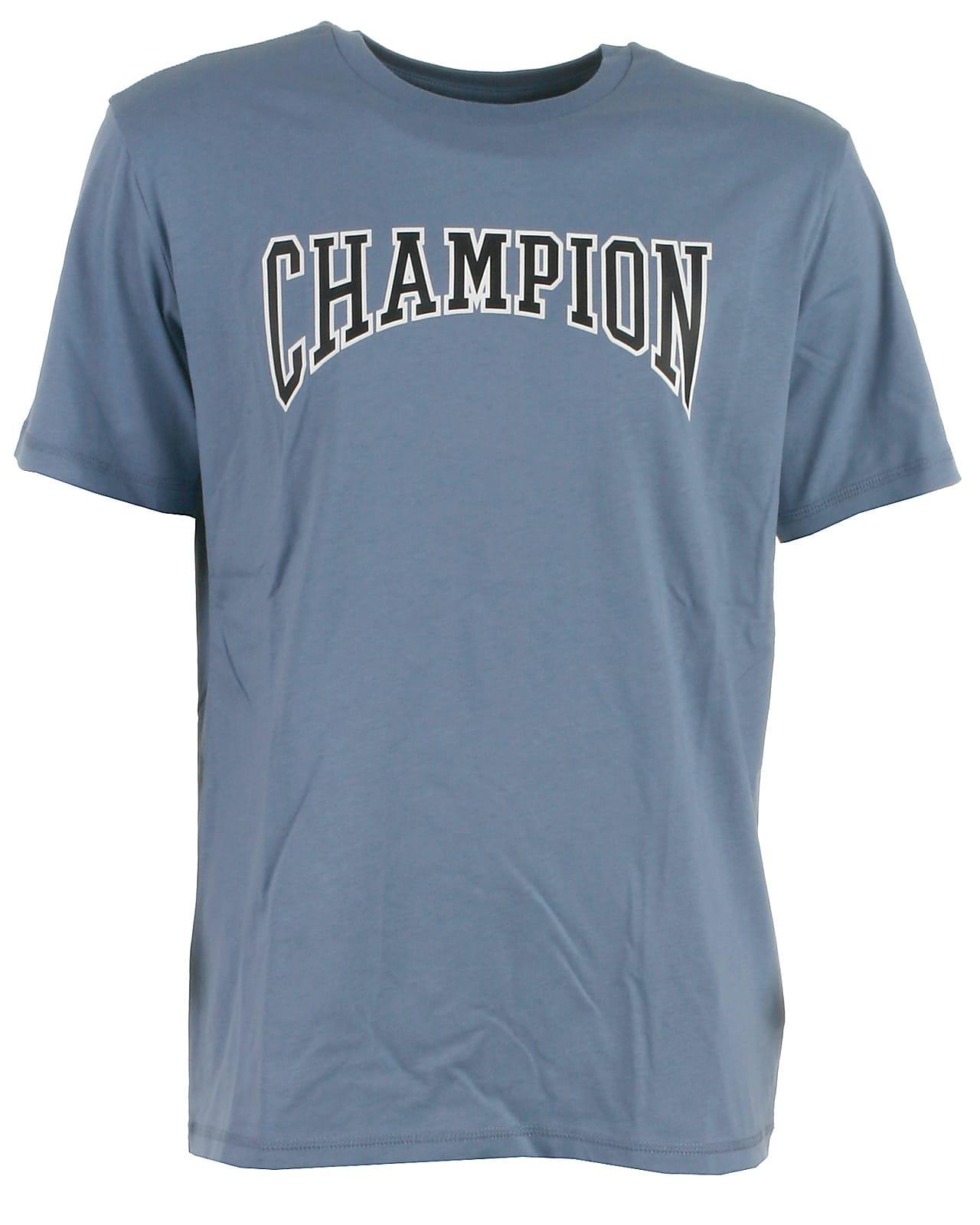 Image of Champion t-shirt s/s, ify