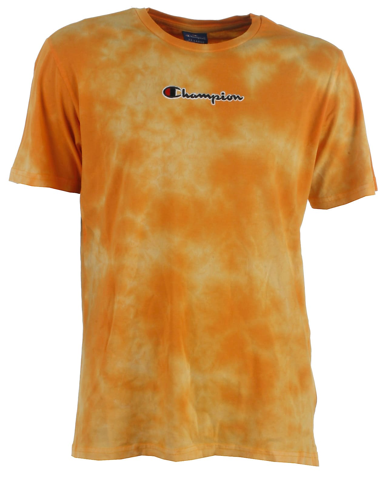 Image of Champion t-shirt s/s, gld