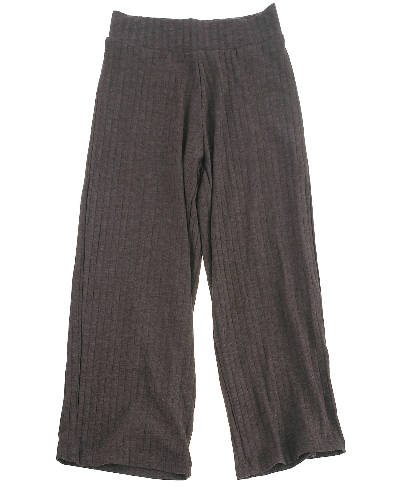 Image of Name It wide 7/8 pant, Nola, deeptaupe
