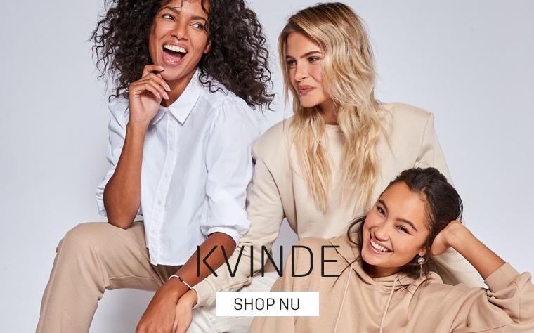 Tøj til kvinder med god smag - umame.dk
