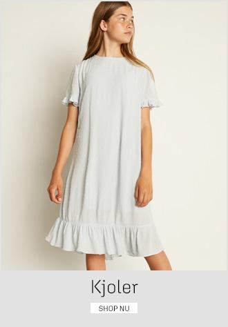 Kjoler til teenagepiger - allt i kjoler og skirts - umame.dk