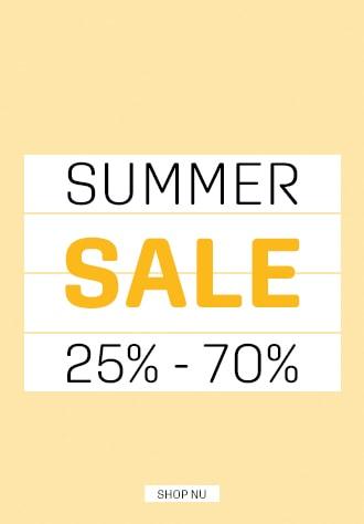 Sommerudsalg hos umame.dk - summersale spar 25% - 70% på tøj til børn, teen og voksen