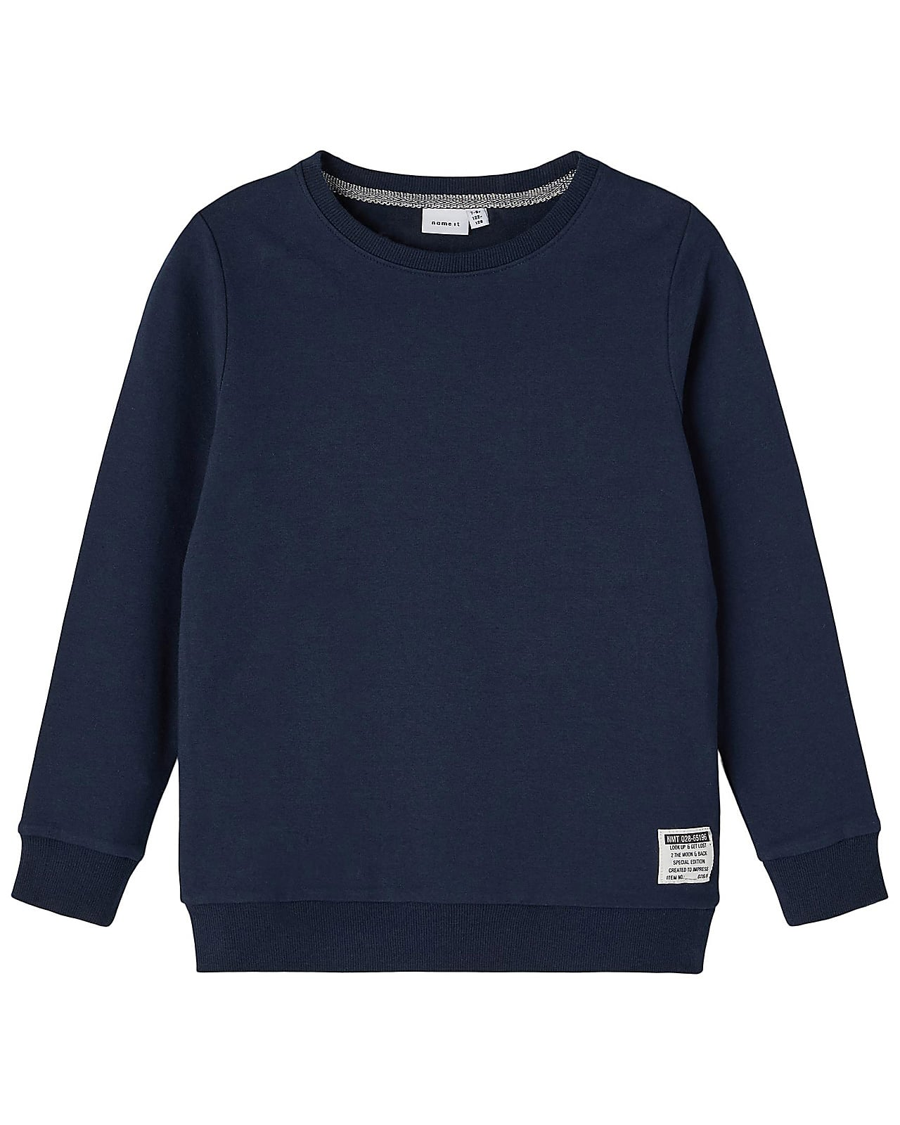 Name It sweatshirt, Honk, darksapphire