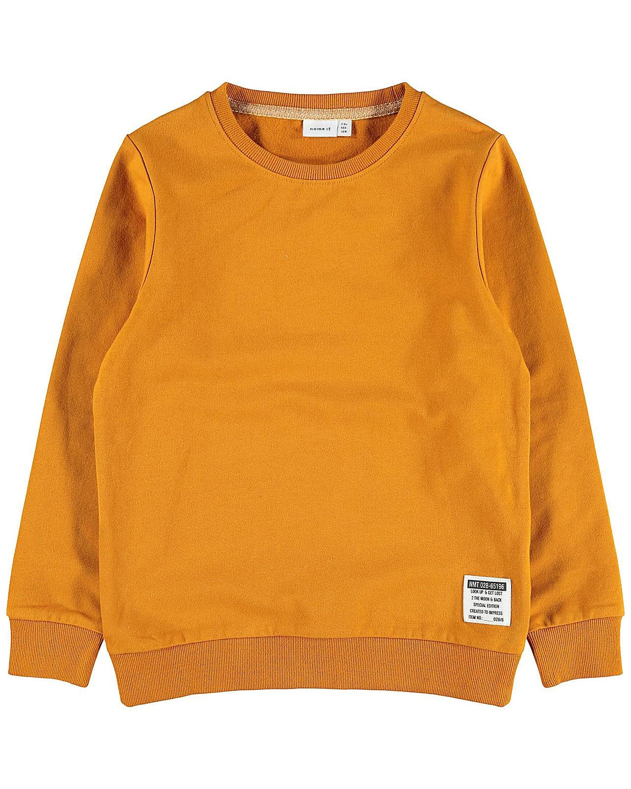 Name It sweatshirt, Honk, thaicurry