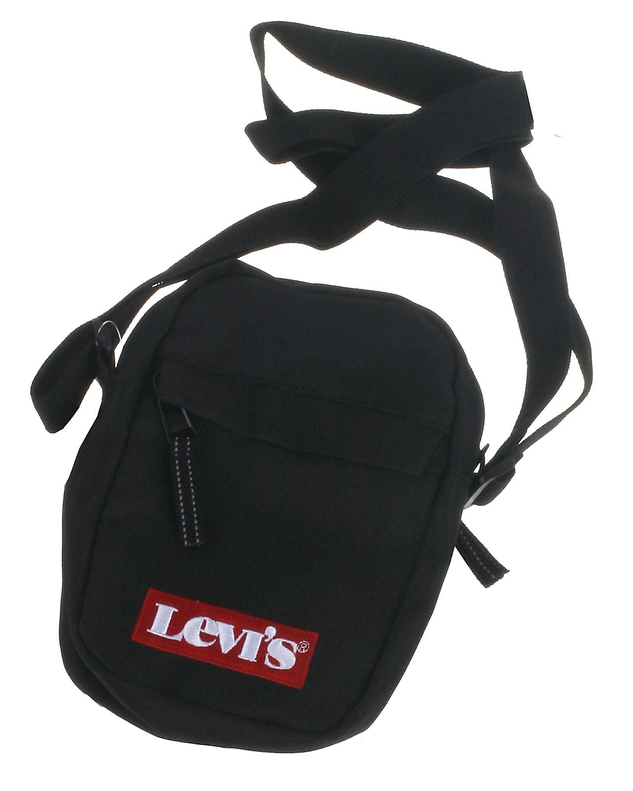 Image of Levis cross bag, Festival, black