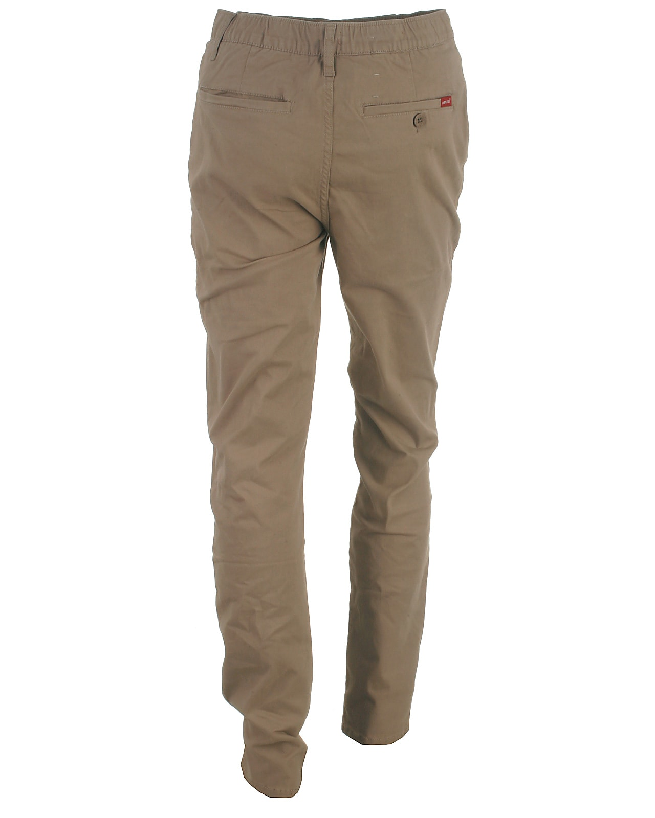 Image of Levis chino, silvermink