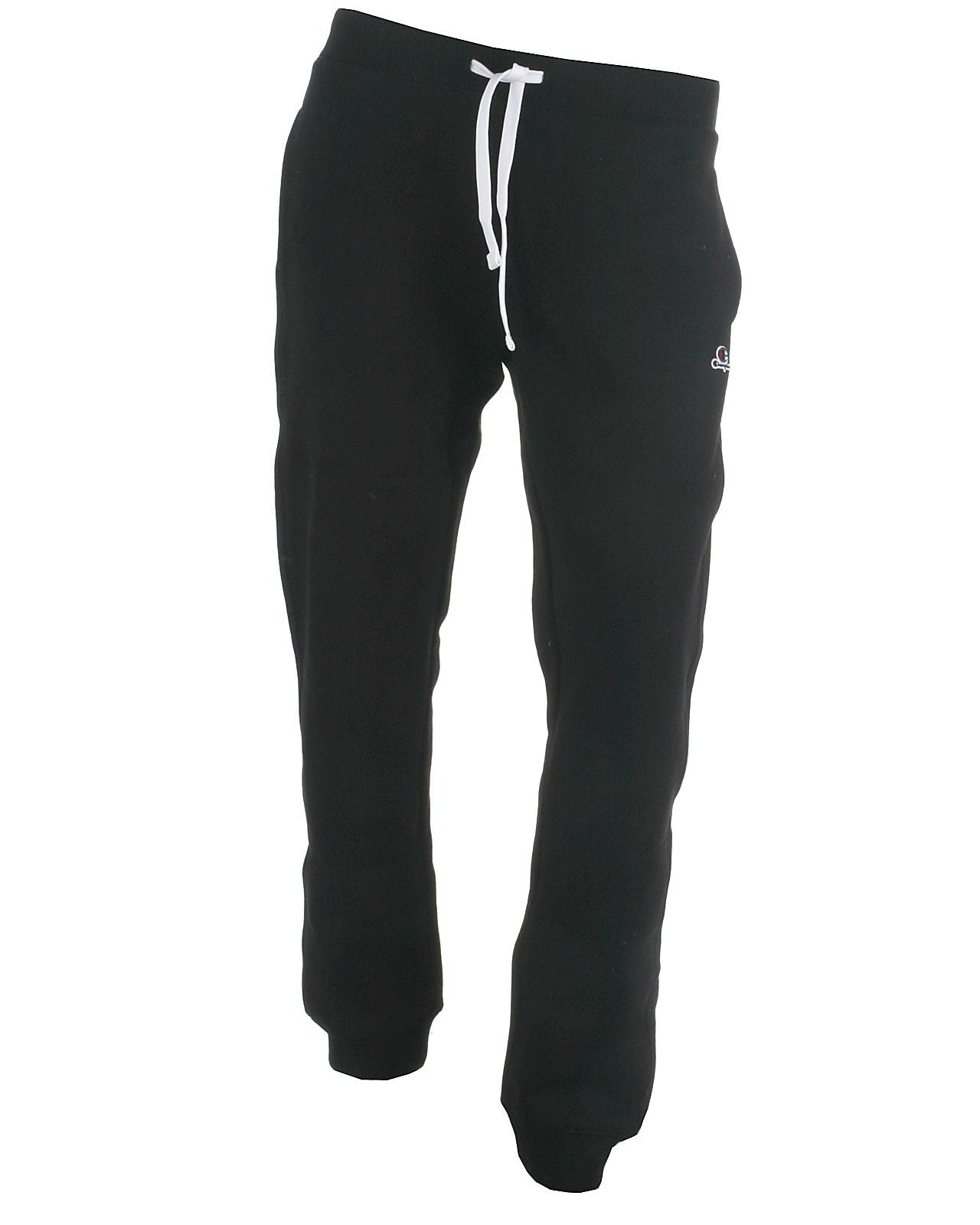 Image of Champion sweat pants, black